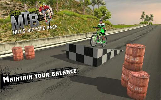 MTB Downhill BMX Freestyle Cycling 1.1 Mod screenshots 2