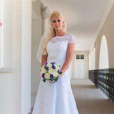 Wedding photographer Anton Silivonchik (sniper87). Photo of 10.02.2016