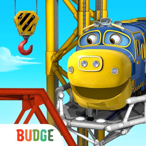 Chuggington Klar zum Bau