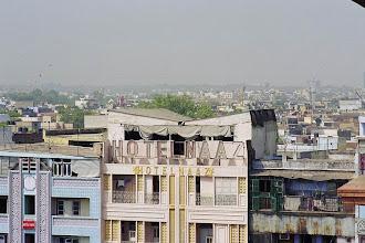 Photo: #008-L'hôtel Naaz