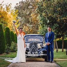 Svatební fotograf Jules Bartolomé (JulesBartolome). Fotografie z 03.11.2018