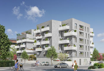 appartement à Epinay-sur-Seine (93)