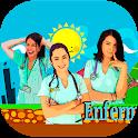 Aprende Jugando (Juego de Enfermería) icon