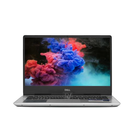 Máy tính xách tay/ Laptop Dell Inspiron 5480-X6C891 (I5-8265U) (Bạc)