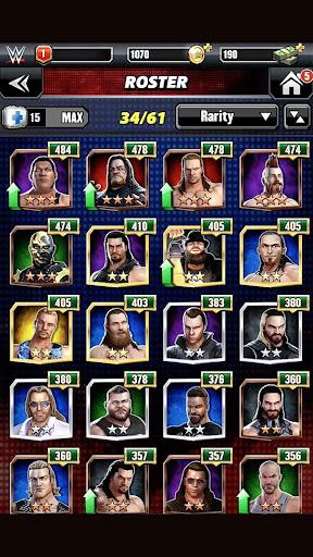 WWE: Champions para Android
