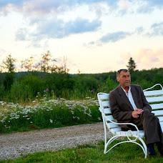 Wedding photographer Andrey Schipanov (andreishipanov). Photo of 18.09.2017