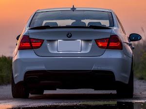 3シリーズ セダン  E90 325i Mスポーツのカスタム事例画像 BMWヒロD28さんの2020年11月20日18:50の投稿