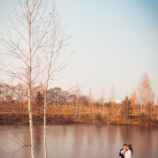 Wedding photographer Olga Radosteva (Cleopatra). Photo of 09.03.2015