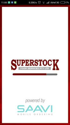 Superstock Food Services