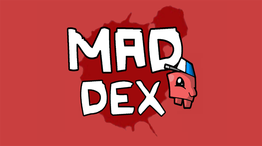 Mad Dex- screenshot