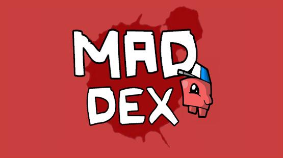 Game Mad Dex APK for Windows Phone