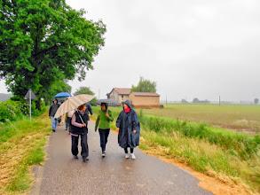Photo: Piove!