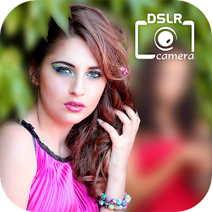 DSLR Camera Blur Background , Bokeh Effects Photo 2.1 APK PAID
