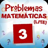 Problemas Matemáticas 3 (Lite)