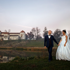 Wedding photographer Yuliya Storozhinska (id31957517). Photo of 22.10.2017