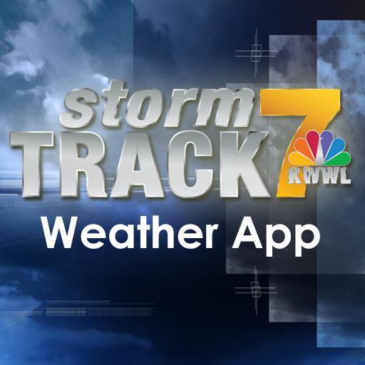StormTrack7 天氣 App LOGO-硬是要APP