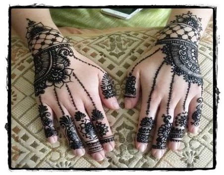 Download Henna Wedding Simple Apk Latest Version App For Android Devices