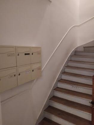 Vente appartement 3 pièces 58 m2