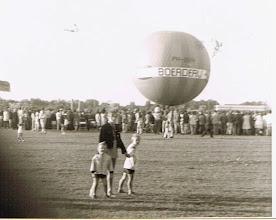 Photo: 2 aug 1971 Nimbus staat klaar voor vertrek