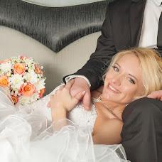Wedding photographer Dmitriy Kuvaldin (Gaben). Photo of 03.06.2015