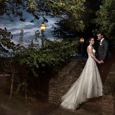 Wedding photographer Eduardo de Vincenzi (devincenzi). Photo of 01.05.2017