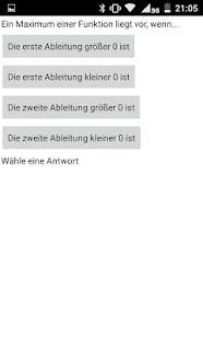 Mathe Abitur Bestehen - náhled