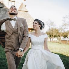 Wedding photographer Irina Khliboyko (irkakvitka). Photo of 20.09.2018