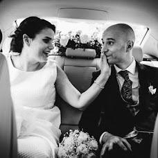 Wedding photographer Aida Recuerda (aidarecuerda). Photo of 11.07.2018