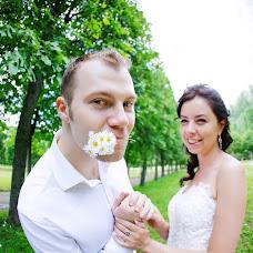Wedding photographer Vitaliy Tarasov (VitalyTarasov). Photo of 26.08.2014