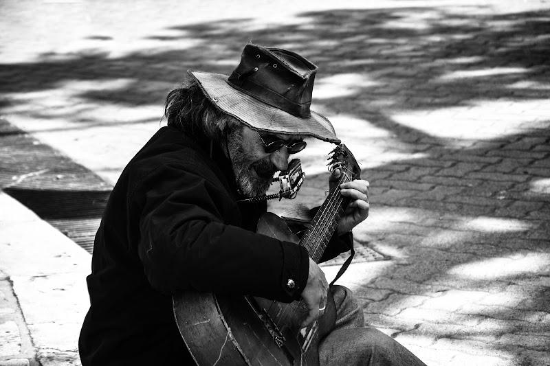 Non sono solo canzonette... di EttorePh