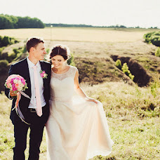 Wedding photographer Aleksandr Fostik (AleksF). Photo of 23.08.2015