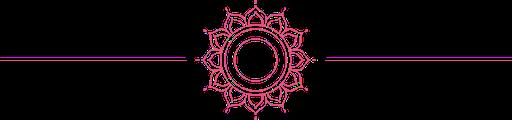 rosace rose