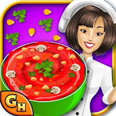 Chinese Soup Cooking Games