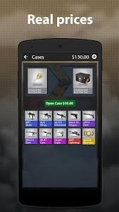 Case Opener Ultimate v2.2.26 Mod Money