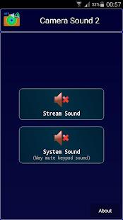 Camera Sound 2 - náhled