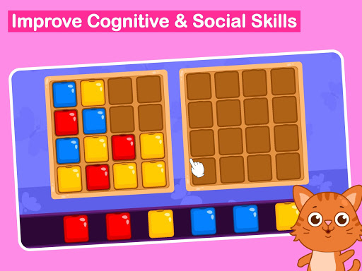 AutiSpark: Games for Kids with Autism 5.7 screenshots 16
