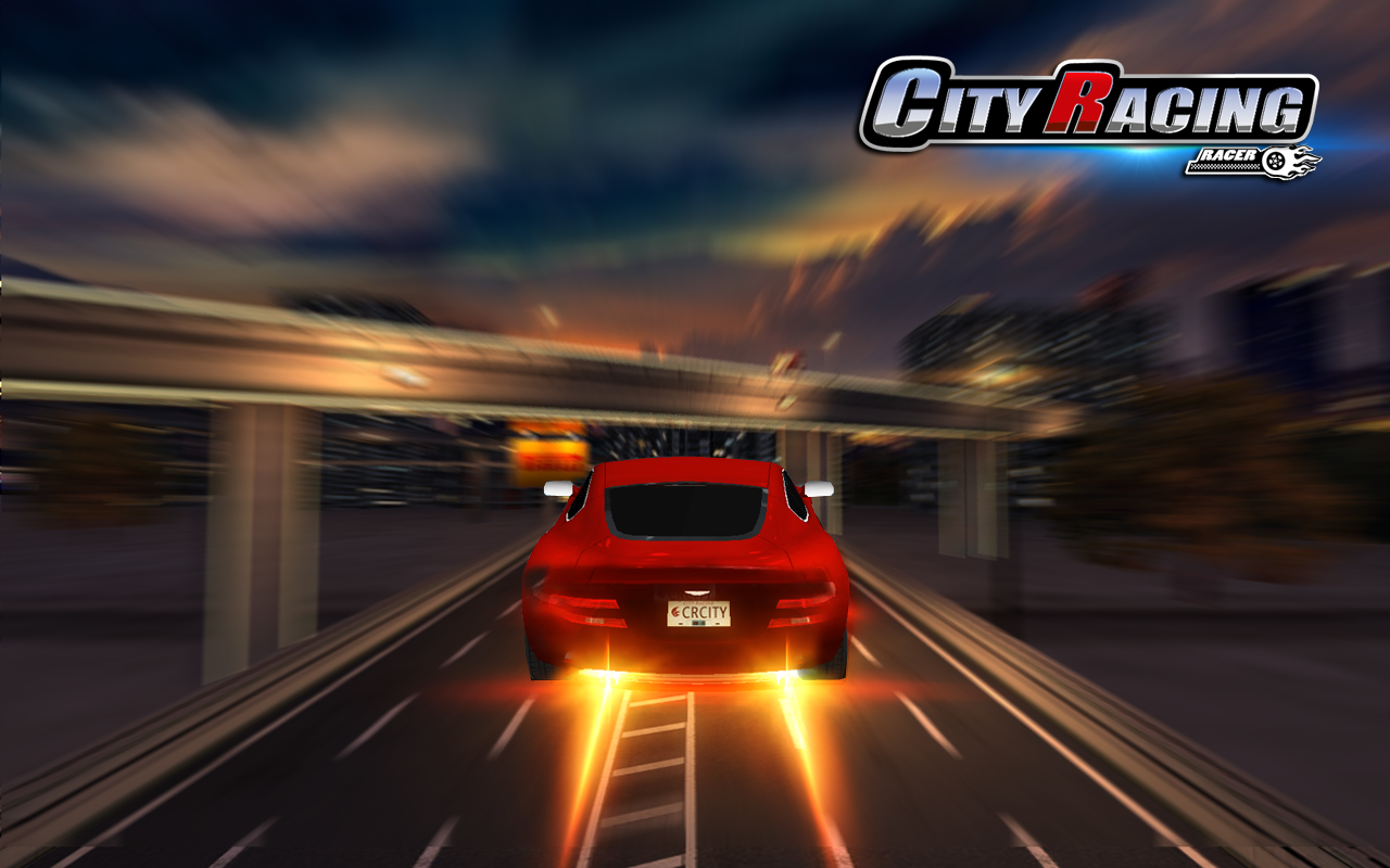 Free download car race games mobile9