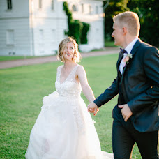 Wedding photographer Sergey Zinchenko (StKain). Photo of 07.11.2018