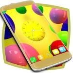 Rainbow Clocks Icon