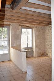 maison à Beaumont-Pied-de-Boeuf (72)