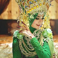 Wedding photographer Akhirul Mukminin (Mukminin2). Photo of 20.05.2018