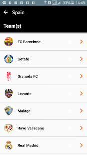 Orange Football Club Africa- screenshot thumbnail