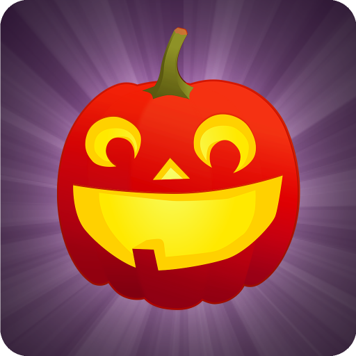 Pumpkin Shooter Deluxe
