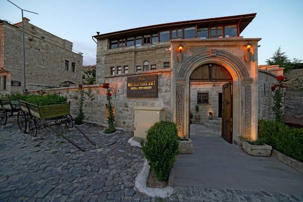 Nostalji Cave Suite Hotel