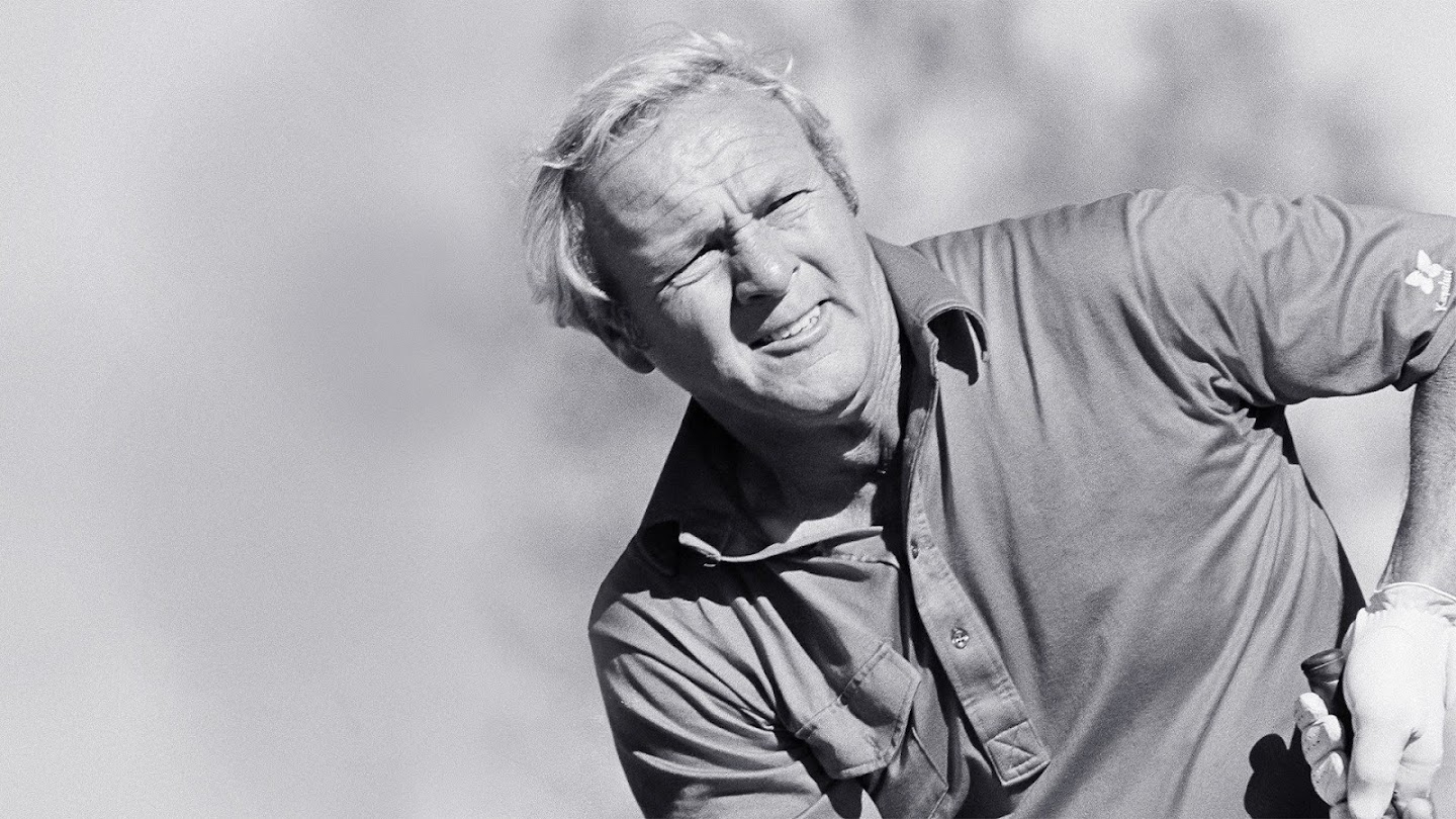 Watch Ninety Years of Arnold Palmer live
