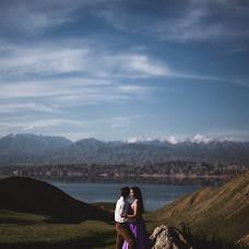 Bröllopsfotograf Malik Alymkulov (malik). Foto av 02.06.2018