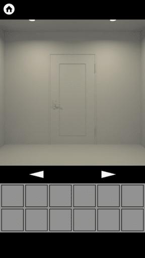 WHITE ROOM -room escape game- apklade screenshots 1