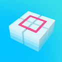 Streak - Epic One-Line Puzzle Fill Game icon