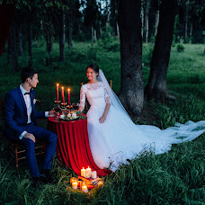 Wedding photographer Maksim Kononenko (Treasure). Photo of 13.10.2015