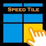 Speed Tile. icon